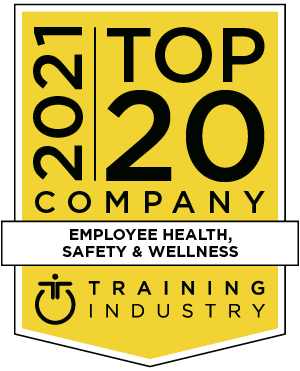 Top 20 Safety and Wellness training
