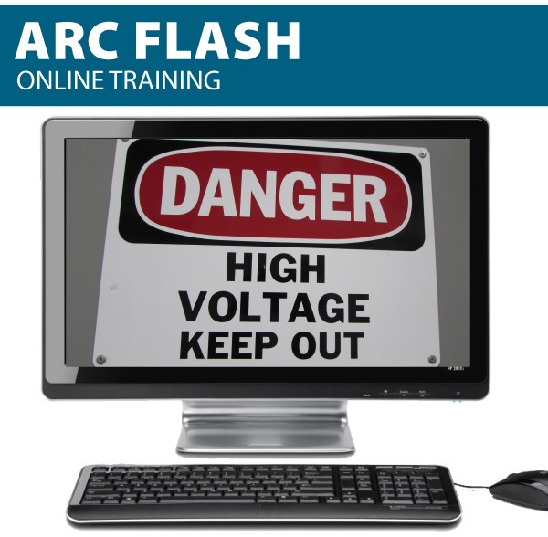 online arc flash training