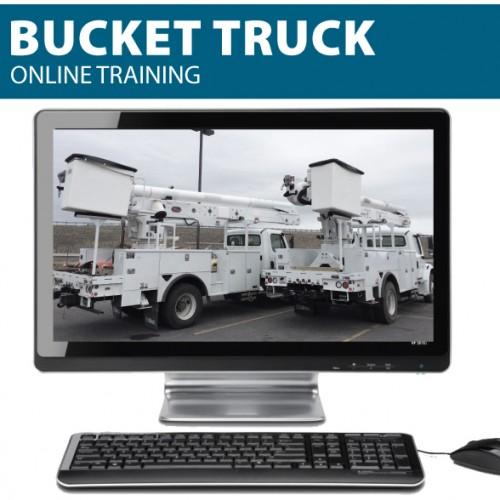 Online Bucket Truck Training