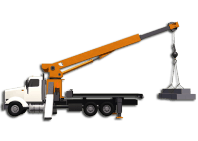 Boom Truck Training, Earn your boom truck certification and boom truck license with one of our boom truck operator training