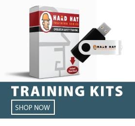 osha onsite training kit