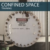 confined space osha certification confined space training online