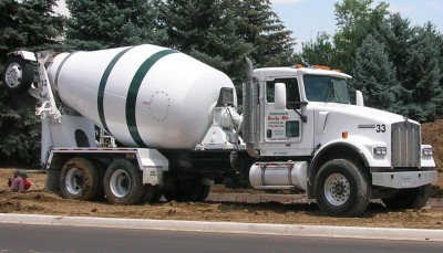 Hard Hat Training will be providing a concrete mixer truck training soon.
