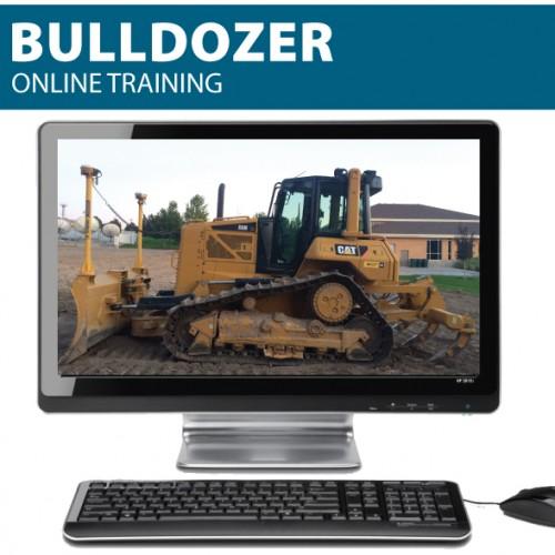 bulldozer training online