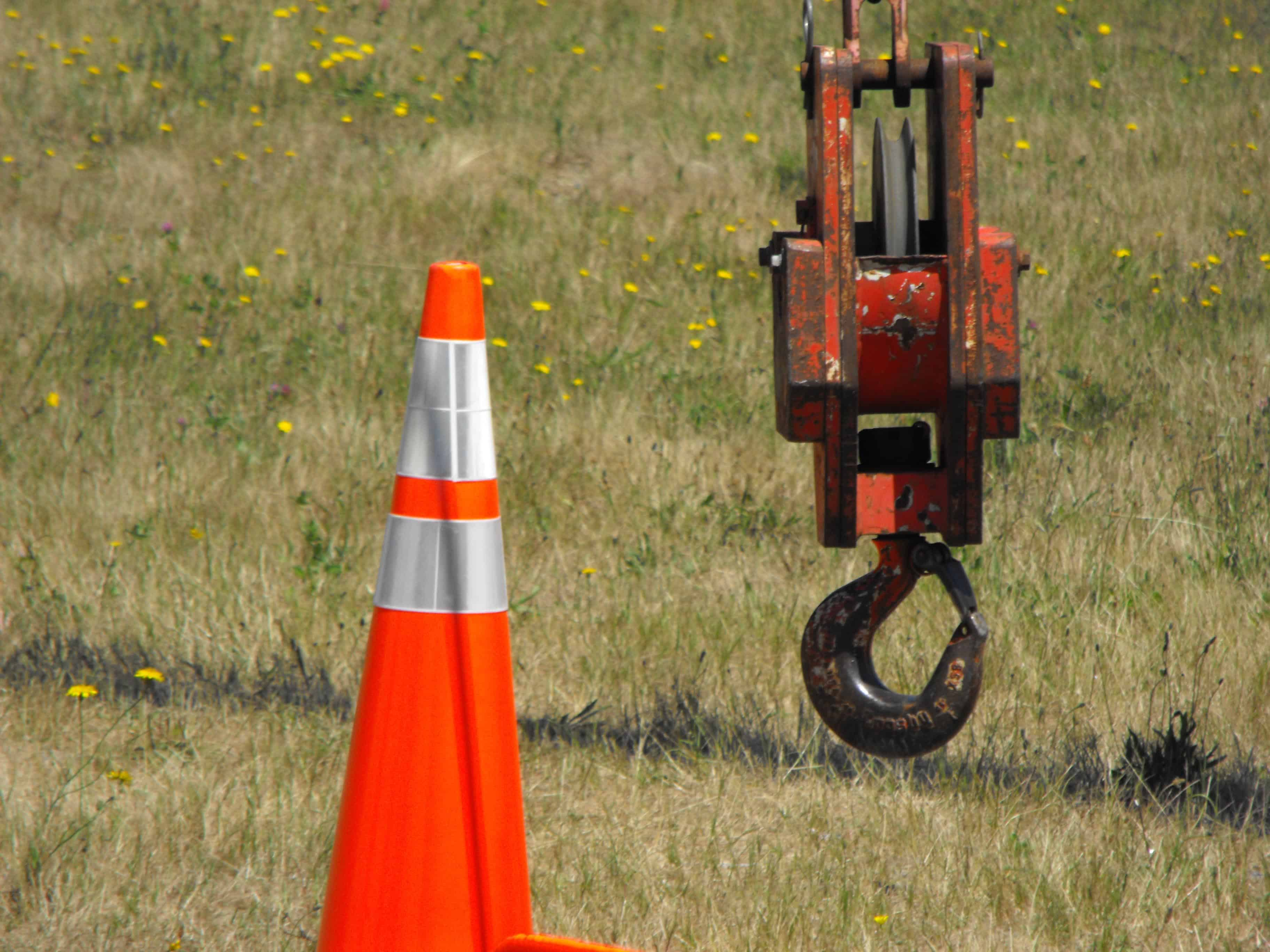 Safety Training Cone