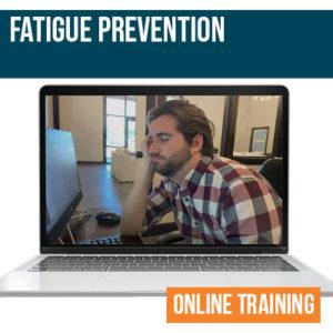 Fatigue Prevention Image
