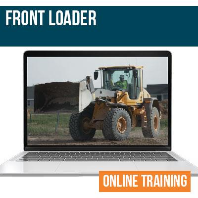 Front End Loader Online Course