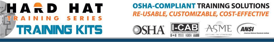 OSHA compliant training materials