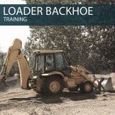 Backhoe Training