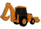 Backhoe Training - Get Your Backhoe Certification & Backhoe License with our Backhoe Course