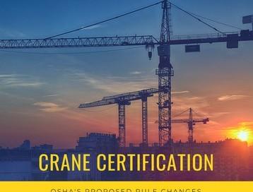 crane certification Archives | Hard Hat Training