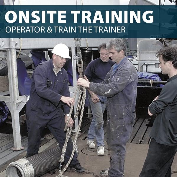 onsite osha training hard hat training