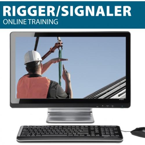 Rigger Signaler Online Training