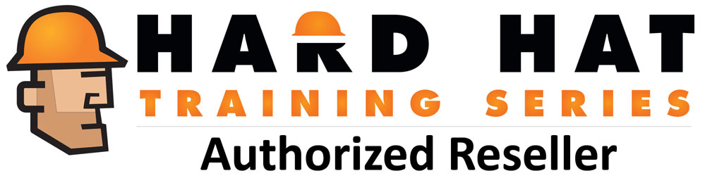 hard hat training Reseller Logo