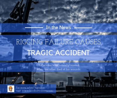 rigging failure graphic