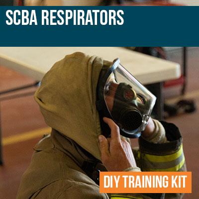 SCBA Training Kit