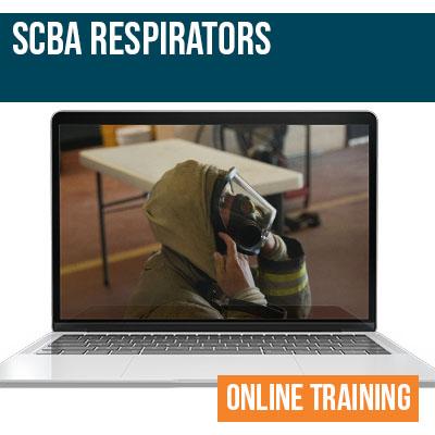 SCBA Online Training Course