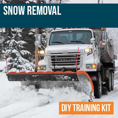 General Snow Removal Training Kit
