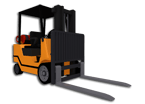 Hard Hat Training offers Sit Down Forklift Operator Safety Training - Learn how to drive a forklift -Choose your forklift course (classroom kit, online, onsite) and earn your forklift license and certificate. Fast and easy forklift safety training.