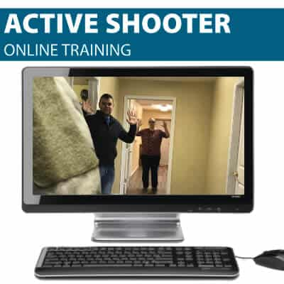 Active Shooter Training - Learn How to Prepare For and Respond To an Active Shooter