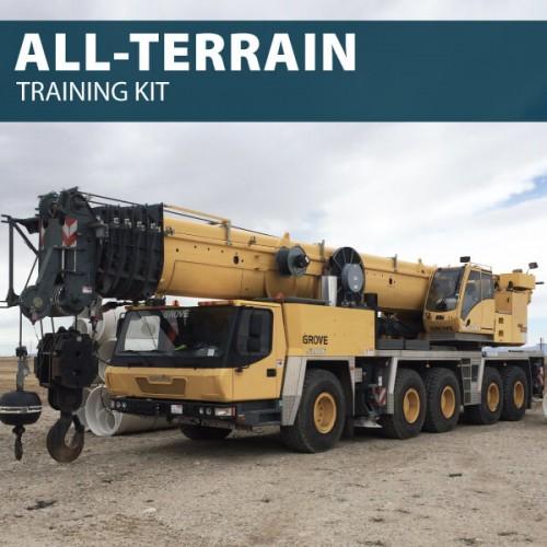 All-Terrain Training Kit