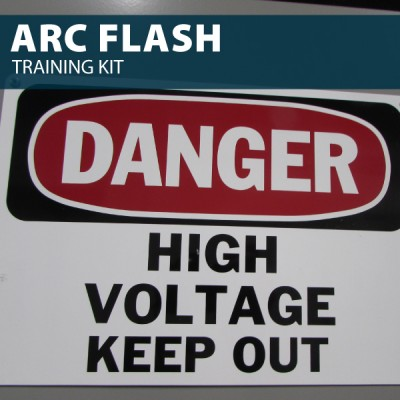 Arc Flash NFPA 70E Training