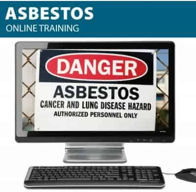 Asbestos Training and Asbestos Certification to meet OSHA's Asbestos Awareness Requirements