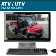 ATV UTV Online Training