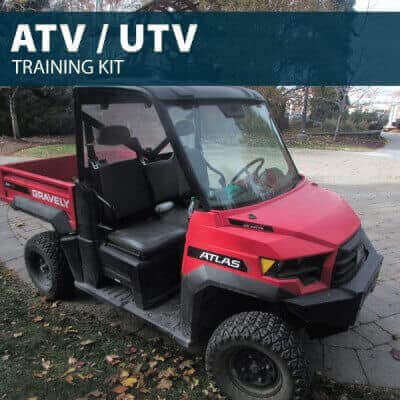 ATV/UTV Training Kit