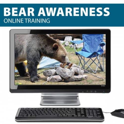 Bear Awareness Online Training from Hard Hat Training