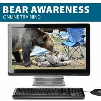Bear Awareness Online Training