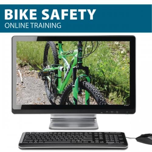 Online Bike Safety Training from Hard Hat Training