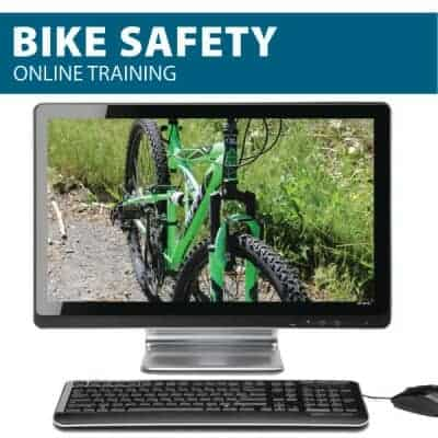 Bike Safety Online Training