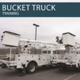 Bucket Truck Training - Compliance Training and OSHA Certification