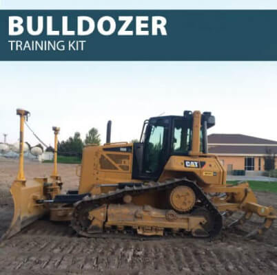 Bulldozer Training Kit by Hard Hat Training