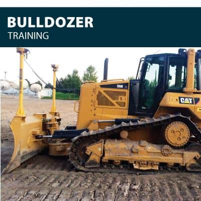 bulldozer training certification