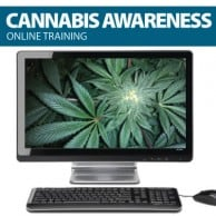Cannabis Awareness Training Online