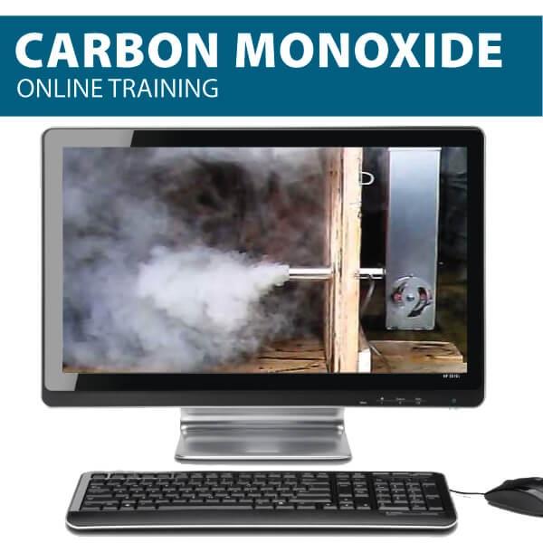 Online Carbon Monoxide Training from Hard Hat Training