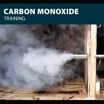 carbon monoxide training certification