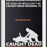 ppe poster
