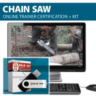 Chainsaw Train the Trainer
