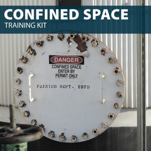 Confined Space Training Kit