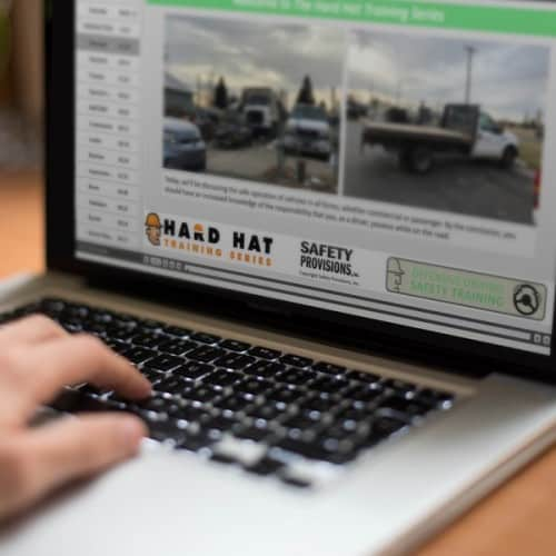 defensive driving training online