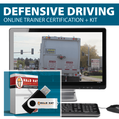 Defensive Driving Train the Trainer