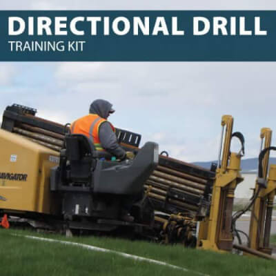 Directional Drill Training Kit by Hard Hat Training