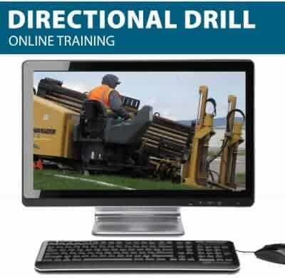 Directional Drill Online Training