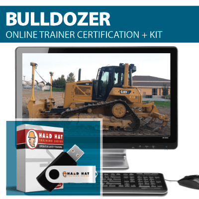Bulldozer Train the Trainer