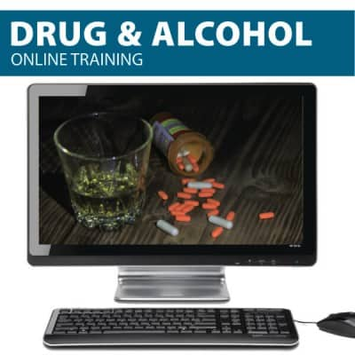 Drug and Alcohol Online Training