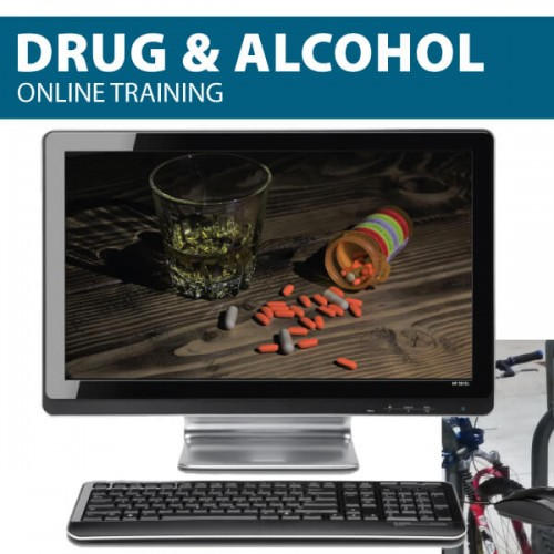 Online Drug and Alcohol Training from Hard Hat Training