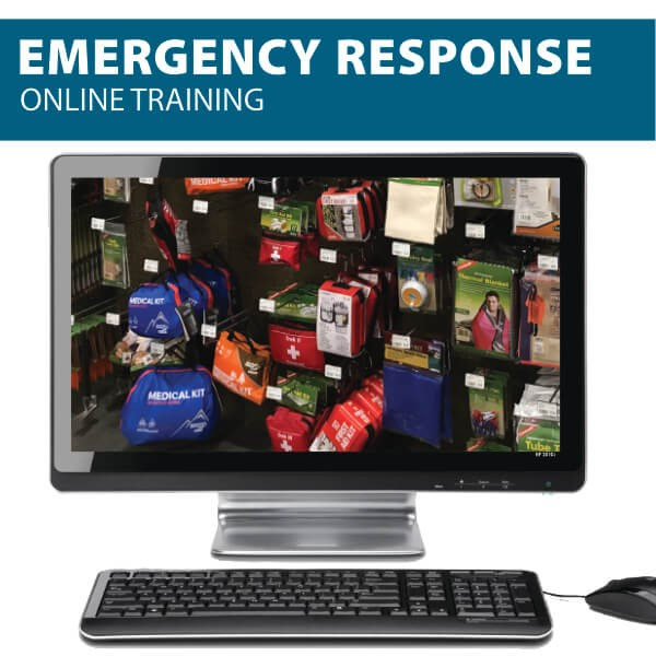 Online Emergency Response Training from Hard Hat Training